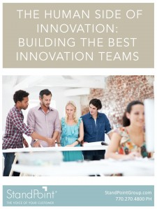 The Human Side of Innovation WEBSITE
