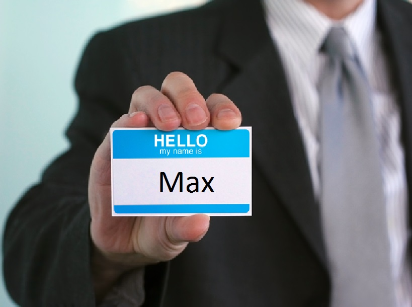 Meet Your New BFF: Max Diff