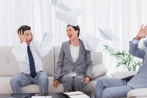 Tossing Paper Shutterstock 2
