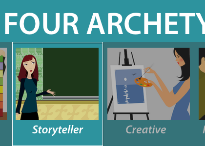 How Storytellers Can Give You Better, Deeper Insights